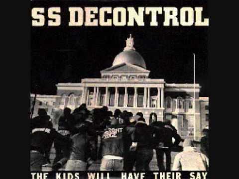 Ss Decontrol - Screw