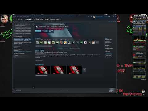 how-to-install-command-and-conquer-3-forgotten-mod-on-steam-(2018)