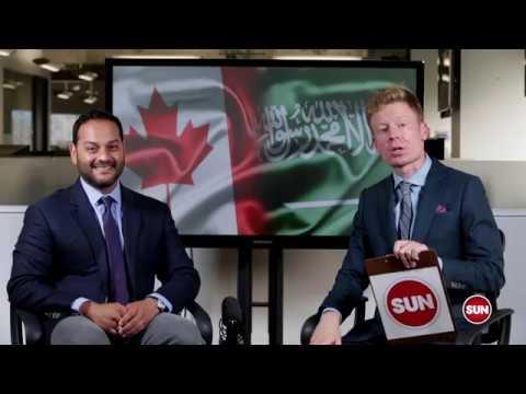 FUREY FACTOR: How do we solve a problem like Saudi Arabia?