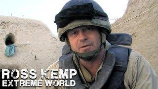 Ross & Delta Company Escape the Taliban | Ross Kemp Extreme World