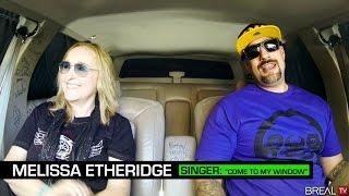 Melissa Etheridge - The Smokebox | BREALTV