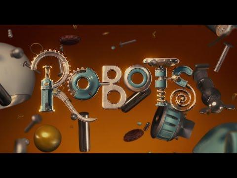 Прохождение игры Robots (Роботы) Часть #2 I Турне.
