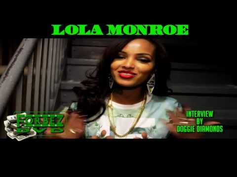 Lola Monroe Speaks On Turning Down Up To $10K To Model To Pursue Her Rap Career