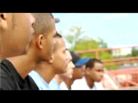 HARLEM BASEBALL HITTING ACADEMY Trailer for MLB.COM