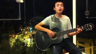 Nhớ mùa thu Hà Nội - Đức(Guitar)