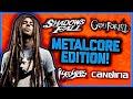Capture de la vidéo Metalcore Bands That Should'Ve Been Bigger: God Forbid, Candiria, Shadows Fall, I See Stars