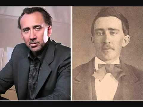 Nicolas Cage Revealed