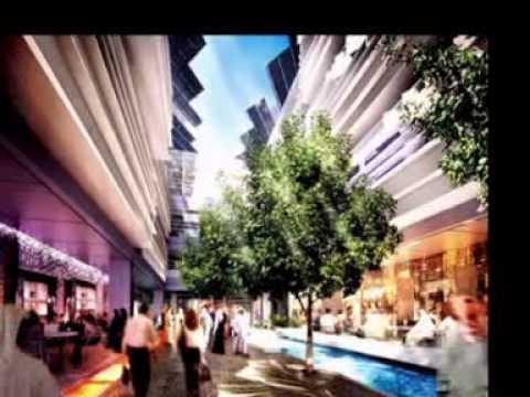 MASDAR CITY  SUSTAINABLE DESIGN  ABU DHABI