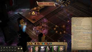 Pathfinder Kingmaker Solo Run