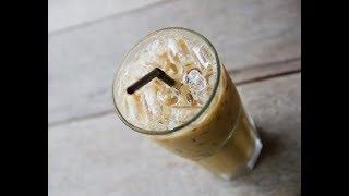 Sıcaktan Bunalanlara Buz Gibi Soğuk Kahve Tarifi