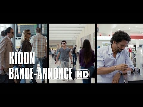 Kidon - La bande-annonce VF HD