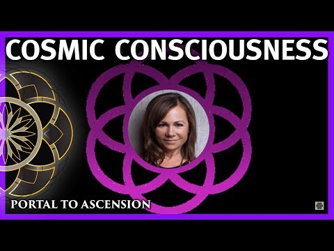 Micheila Sheldan: Cosmic Consciousness & Extraterrestrials