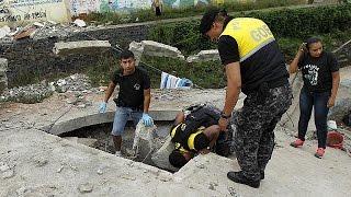 إرتفاع حصيلة ضحايا زلزال الإكوادور الى 233 قتيلا     17-4-2016
