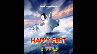 Under Pressure by Pink - Happy Feet 2 OST (Queen cover)
