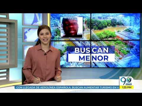 Emisión Digital Noticiero 90 Minutos jueves 10 de enero de 2019