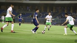 Cosmos Draw Saudi Arabian Champions Al-Hilal 2017 Video