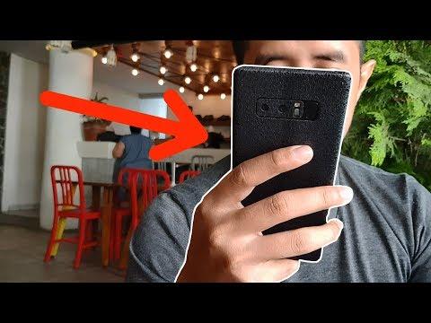5 Alasan Saya Memilih Samsung Galaxy Note8