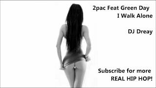 2pac i walk alone feat green day hd