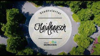 Stadtviertel: Haidhausen | einfach München