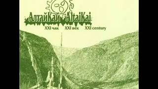 Altai Kai ( Tuva Throat Singing ) - Warriors Words