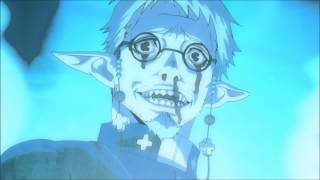 Repeat youtube video Satan Theme - Ao no Exorcist OST