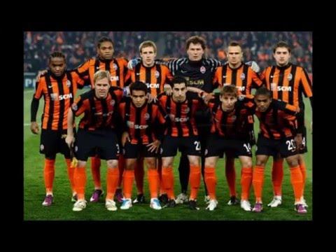 Download Highlights Sporting Braga vs Shakhtar Donetsk EUROPA LEAGUE APR-7-2016
