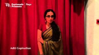 Carnatic Composers – Harihara:  Songs of Oothukadu and Gopalakrishna Bharati