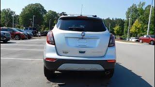 2018 Buick Encore Durham, Chapel Hill, Raleigh, Cary, Apex, NC B662098
