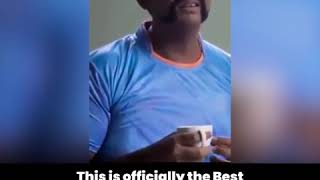 The abhinandan Ad (funny ad)World cup19