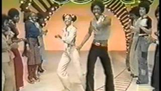 Soul Train Line Bad Luck Harold Melvin & Blue Notes