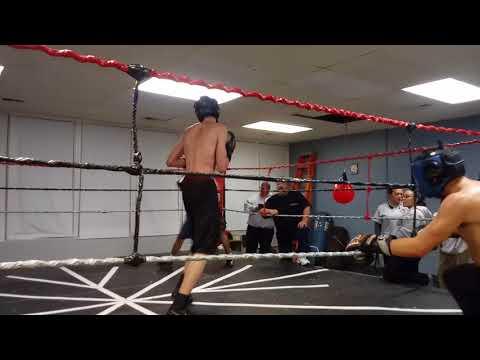 Tall Boxer Vs Short Boxer