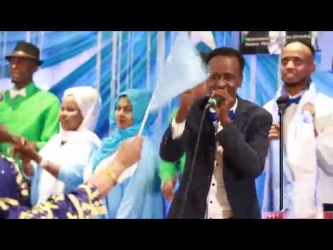 ABDULLAHI BOQOL 2016 HOBEEY GALMUDUG OFFICIAL VIDEO (DIRECTED BY STUDIO LIIBAAN)