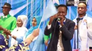 ABDULLAHI BOQOL 2016 HOBEEY GALMUDUG OFFICIAL VIDEO DIRECTED BY STUDIO LIIBAAN
