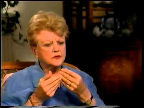 Angela Lansbury  A Balancing Act 1998  A&E Biography