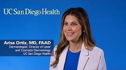Meet Arisa Ortiz, MD, FAAD: Dermatologist and Director of Laser and Cosmetic Dermatology