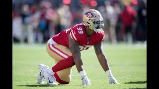 DeForest Buckner || DeFo || 2018-19 49ers Highlights ᴴᴰ