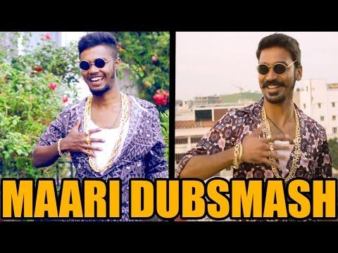 Tamil Dubsmash - Maari