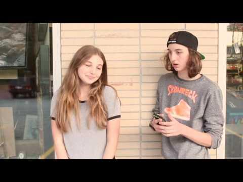 ADAM & SAMANTHA