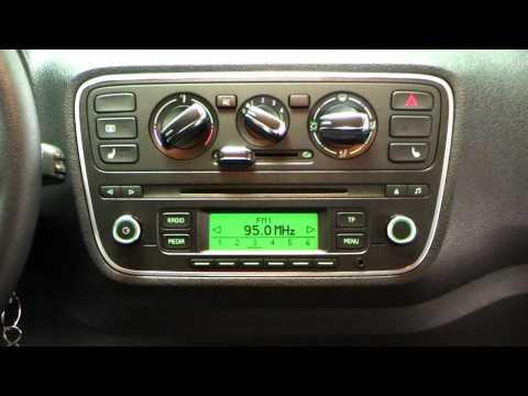 Skoda Citigo 1.0 MPI Elegance CandyWei? DD609103 www.autohaus.biz/czychy