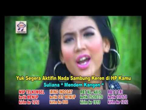 Suliyana - Mendem Kangen ( Official Music Video )