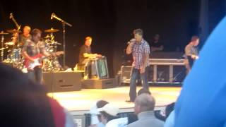 Lonestar - You Walked In - Alameda County Fair (Pleasanton, CA)