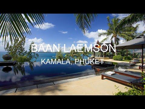 Stunning 6 bedroom 5 Star Luxury Villa in Kamala, Phuket, Thailand