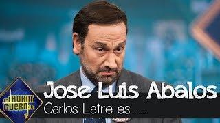 'José Luis Ábalos' da explicaciones de su reunión con Delcy Rodríguez - El Hormiguero 3.0