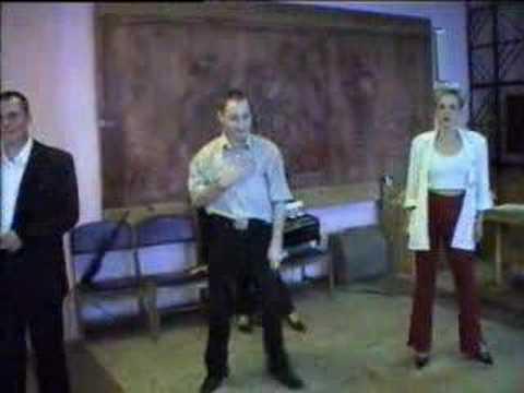 dance from Belarus-Minsk !