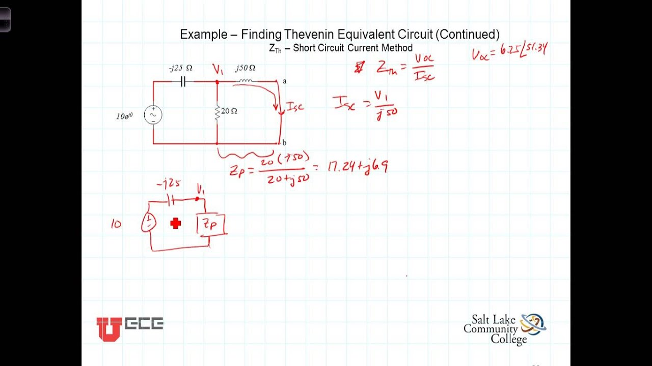How To Find Short Circuit Current