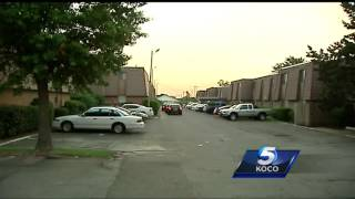 Police: Voodoo leads to attack at Oklahoma City apartment complex