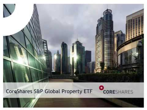 JSE Power Hour: New offshore ETFs from CoreShares