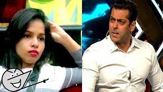 Salman Khan Reacted On Dhinchak Pooja Songs | Angry Prash