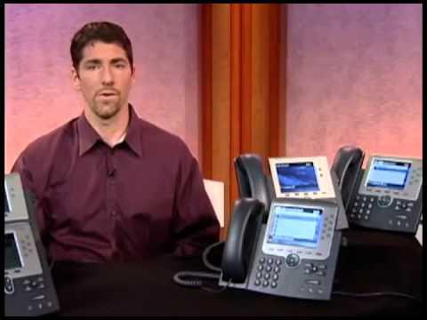 Cisco Unified IP 7900 Series
