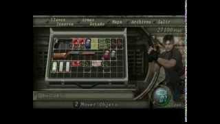 Guía Resident Evil 4 (Parte 4): Luis Sera y el Buhonero. PC, PS2